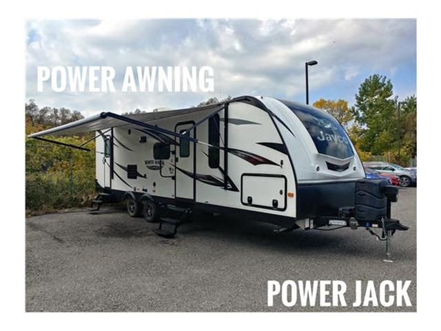 2016 Jayco Unlisted Item  (Stk: H9705376B) in Cobourg - Image 2 of 32