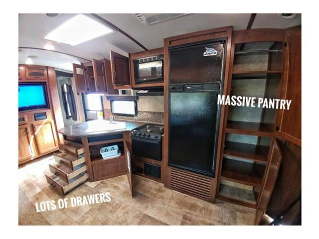 2016 Jayco Unlisted Item  (Stk: H9705376B) in Cobourg - Image 21 of 32