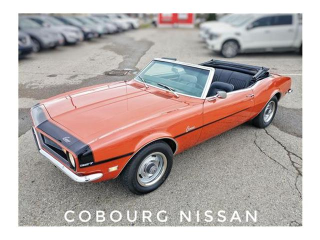1968 Chevrolet Pre-owned Vehicle (1990 or older)  (Stk: 9N689807C) in Cobourg - Image 2 of 30