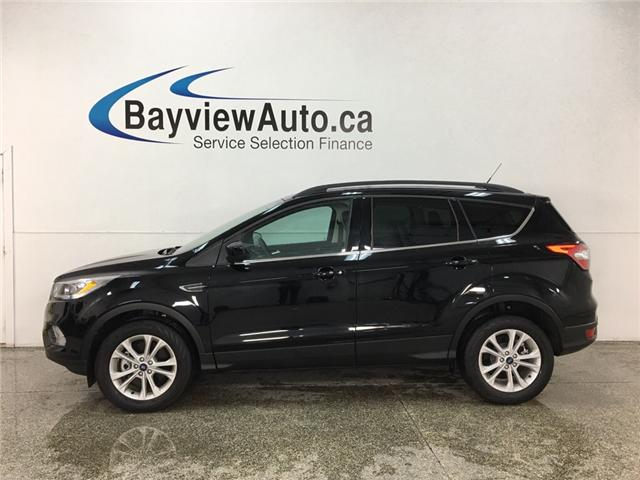 2018 Ford Escape SEL (Stk: 34518R) in Belleville - Image 1 of 30