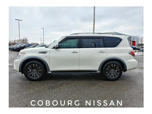 2017 Nissan Armada Platinum (Stk: H9503053L) in Cobourg - Image 4 of 32