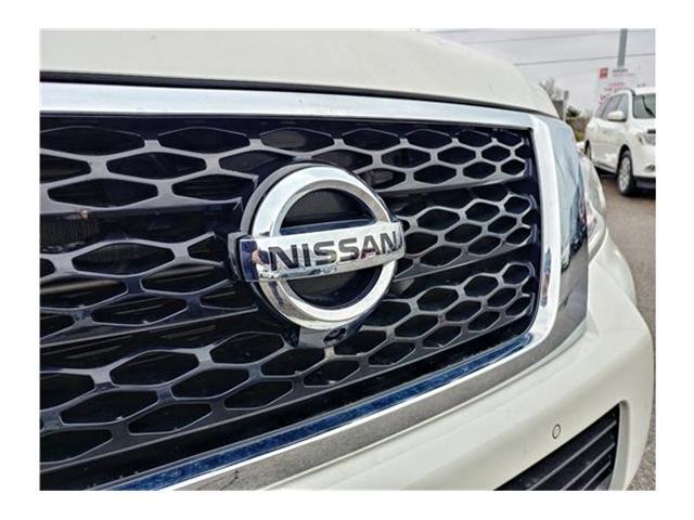 2017 Nissan Armada Platinum (Stk: H9503053L) in Cobourg - Image 12 of 32