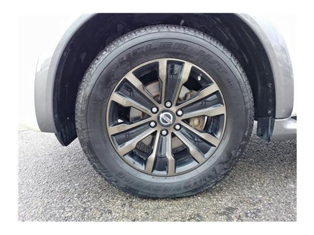 2017 Nissan Armada Platinum (Stk: H9503053L) in Cobourg - Image 14 of 32