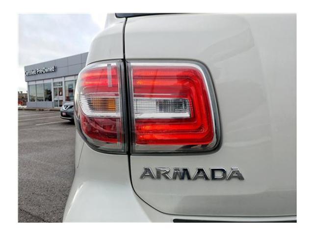 2017 Nissan Armada Platinum (Stk: H9503053L) in Cobourg - Image 17 of 32