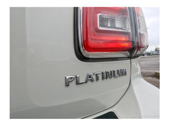 2017 Nissan Armada Platinum (Stk: H9503053L) in Cobourg - Image 18 of 32