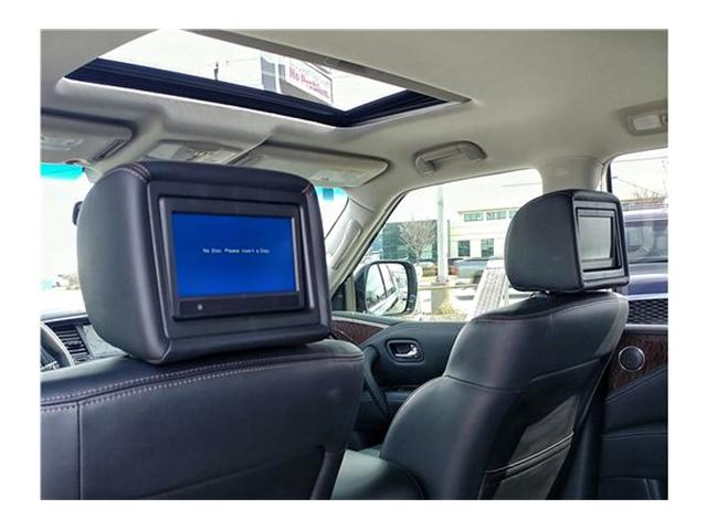 2017 Nissan Armada Platinum (Stk: H9503053L) in Cobourg - Image 22 of 32