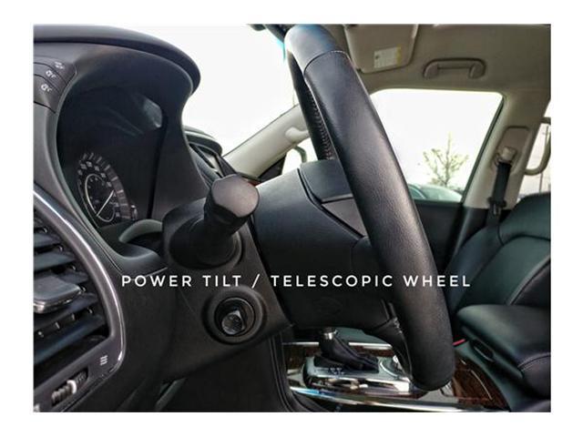 2017 Nissan Armada Platinum (Stk: H9503053L) in Cobourg - Image 25 of 32
