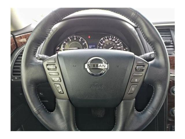 2017 Nissan Armada Platinum (Stk: H9503053L) in Cobourg - Image 27 of 32