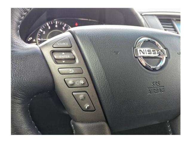 2017 Nissan Armada Platinum (Stk: H9503053L) in Cobourg - Image 28 of 32