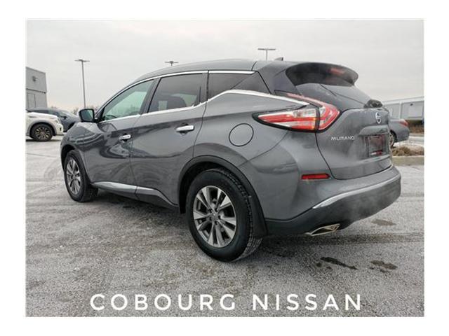 2018 Nissan Murano SL (Stk: JN104244) in Cobourg - Image 5 of 32