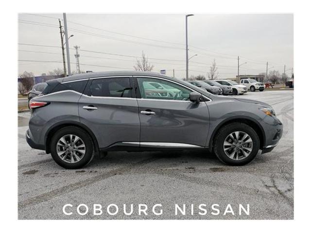 2018 Nissan Murano SL (Stk: JN104244) in Cobourg - Image 8 of 32