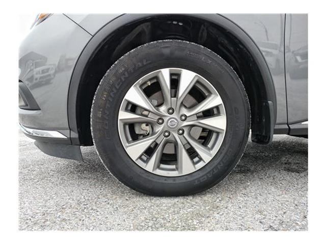 2018 Nissan Murano SL (Stk: JN104244) in Cobourg - Image 14 of 32