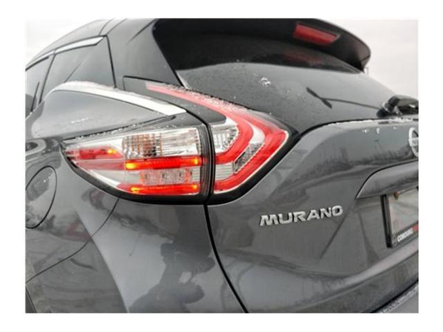2018 Nissan Murano SL (Stk: JN104244) in Cobourg - Image 16 of 32