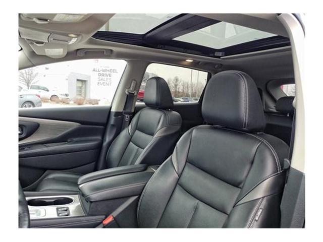 2018 Nissan Murano SL (Stk: JN104244) in Cobourg - Image 19 of 32