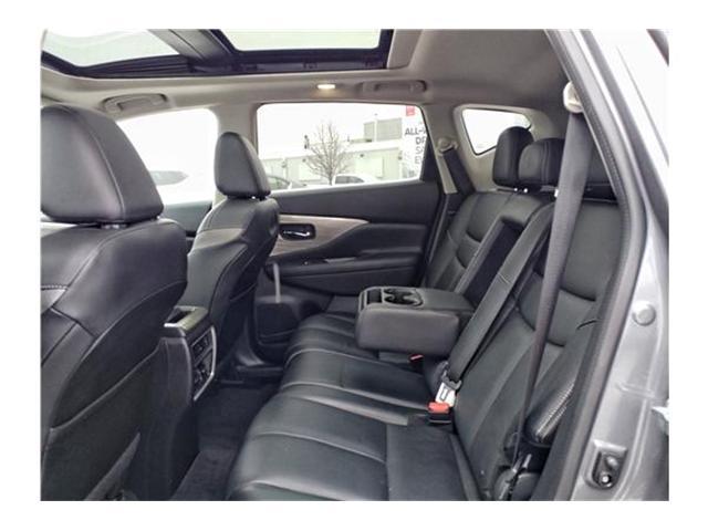 2018 Nissan Murano SL (Stk: JN104244) in Cobourg - Image 21 of 32