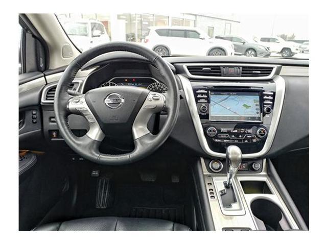 2018 Nissan Murano SL (Stk: JN104244) in Cobourg - Image 23 of 32
