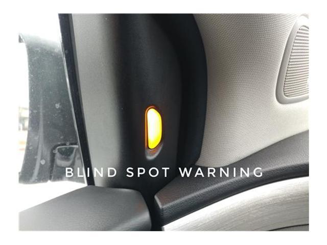2018 Nissan Murano SL (Stk: JN104244) in Cobourg - Image 25 of 32