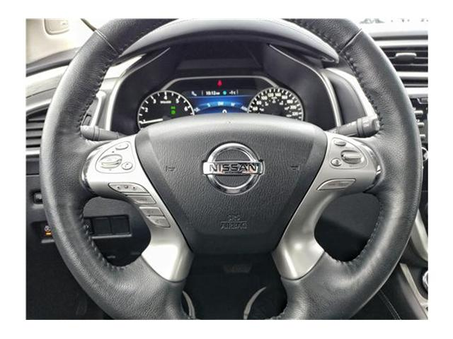 2018 Nissan Murano SL (Stk: JN104244) in Cobourg - Image 26 of 32