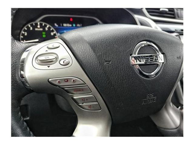 2018 Nissan Murano SL (Stk: JN104244) in Cobourg - Image 27 of 32