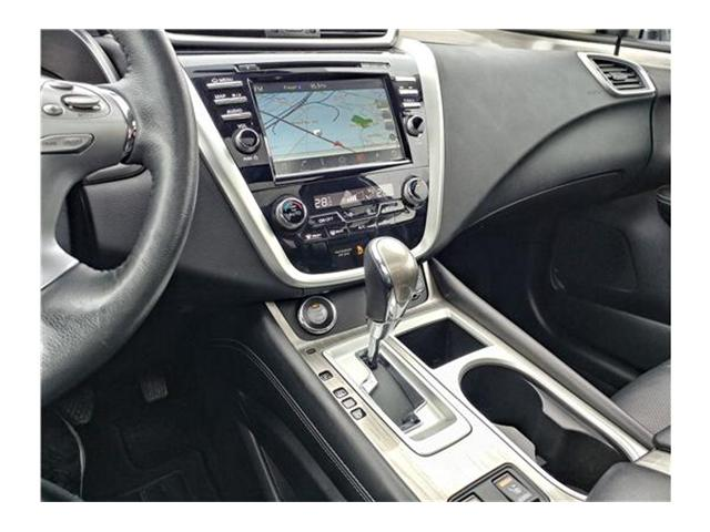 2018 Nissan Murano SL (Stk: JN104244) in Cobourg - Image 30 of 32