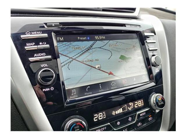 2018 Nissan Murano SL (Stk: JN104244) in Cobourg - Image 31 of 32