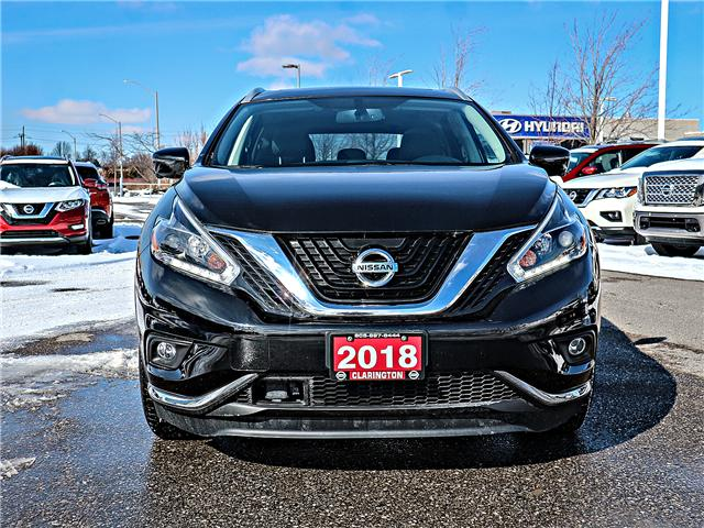 2018 Nissan Murano SL (Stk: 959) in Bowmanville - Image 9 of 30