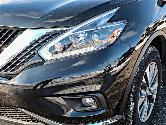 2018 Nissan Murano SL (Stk: 959) in Bowmanville - Image 11 of 30