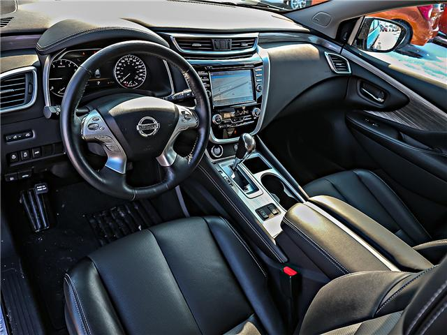 2018 Nissan Murano SL (Stk: 959) in Bowmanville - Image 22 of 30