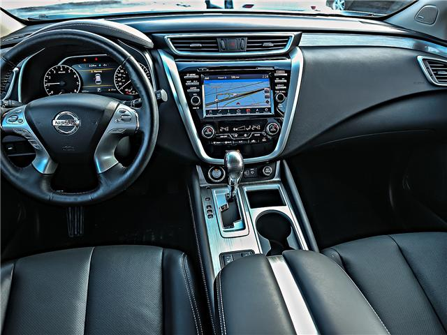 2018 Nissan Murano SL (Stk: 959) in Bowmanville - Image 27 of 30