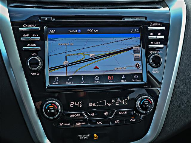 2018 Nissan Murano SL (Stk: 959) in Bowmanville - Image 28 of 30