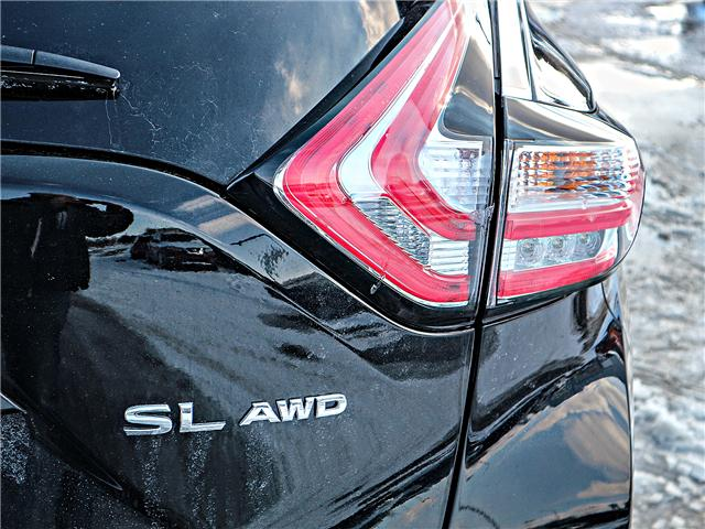2018 Nissan Murano SL (Stk: 959) in Bowmanville - Image 14 of 30