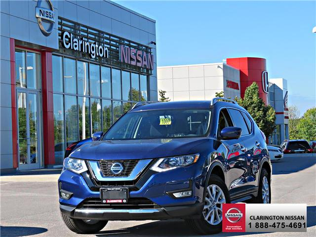 2018 Nissan Rogue SV (Stk: 1000) in Bowmanville - Image 1 of 30