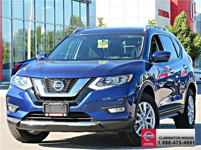 2018 Nissan Rogue SV (Stk: 1000) in Bowmanville - Image 2 of 30