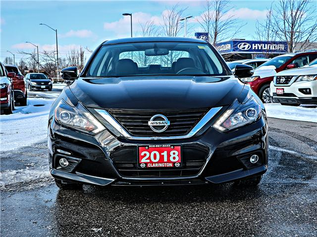 2018 Nissan Altima 2.5 SL Tech (Stk: 976) in Bowmanville - Image 2 of 30