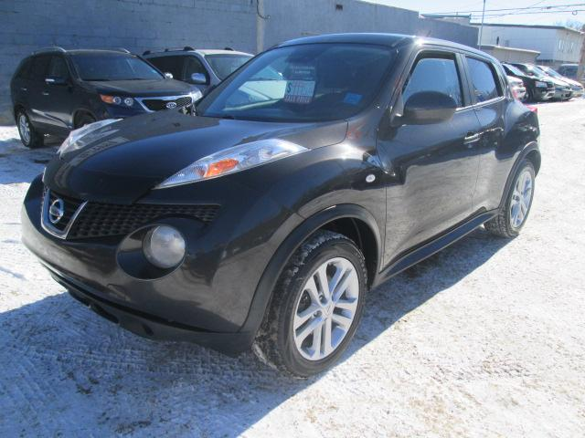 2011 Nissan Juke SV (Stk: bp554) in Saskatoon - Image 2 of 16