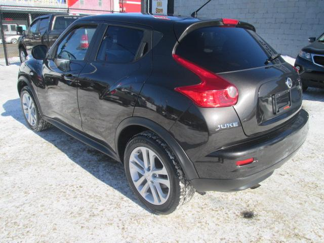 2011 Nissan Juke SV (Stk: bp554) in Saskatoon - Image 3 of 16