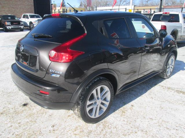 2011 Nissan Juke SV (Stk: bp554) in Saskatoon - Image 5 of 16