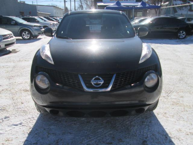 2011 Nissan Juke SV (Stk: bp554) in Saskatoon - Image 7 of 16
