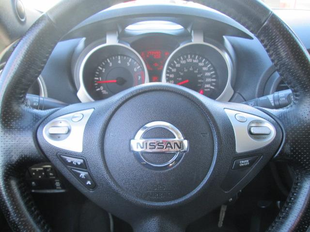 2011 Nissan Juke SV (Stk: bp554) in Saskatoon - Image 16 of 16