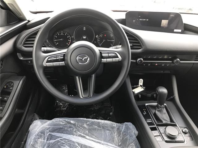 2019 Mazda Mazda3 GX (Stk: E102312) in Saint John - Image 5 of 5