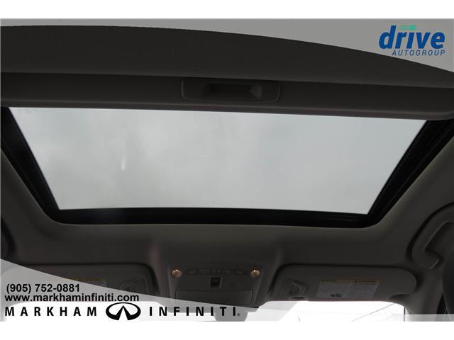 2019 Infiniti Q50 3.0t Signature Edition (Stk: K285) in Markham - Image 17 of 20