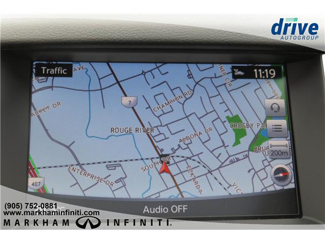 2019 Infiniti Q50 3.0t Signature Edition (Stk: K285) in Markham - Image 12 of 20
