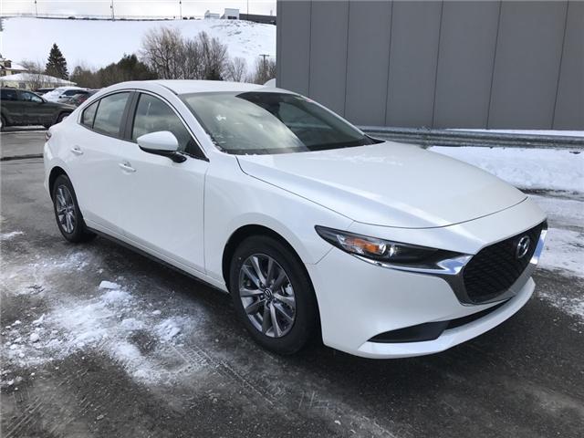 2019 Mazda Mazda3 GX (Stk: E115186) in Saint John - Image 5 of 6