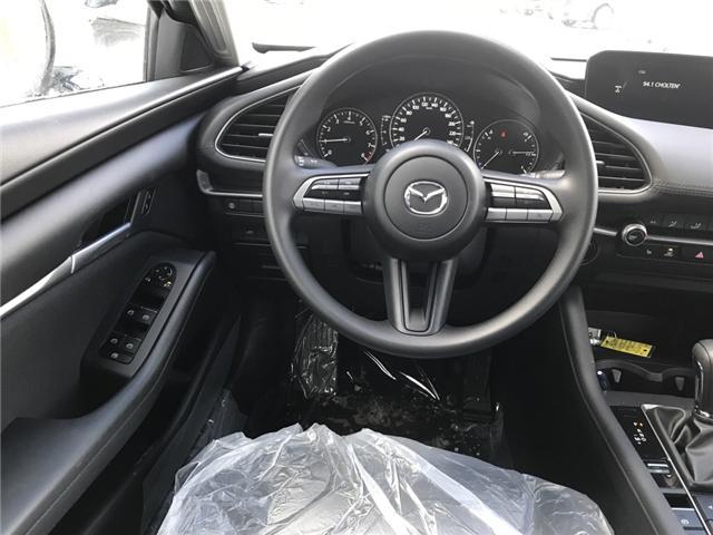2019 Mazda Mazda3 GX (Stk: E115186) in Saint John - Image 6 of 6