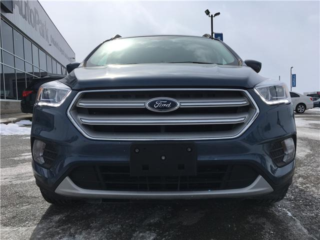 2018 Ford Escape SEL (Stk: 18-50510RMB) in Barrie - Image 2 of 29