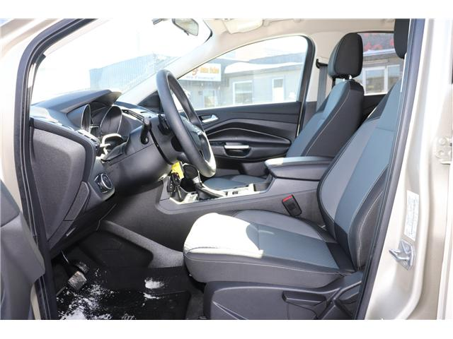 2017 Ford Escape SE (Stk: P36157) in Saskatoon - Image 6 of 27