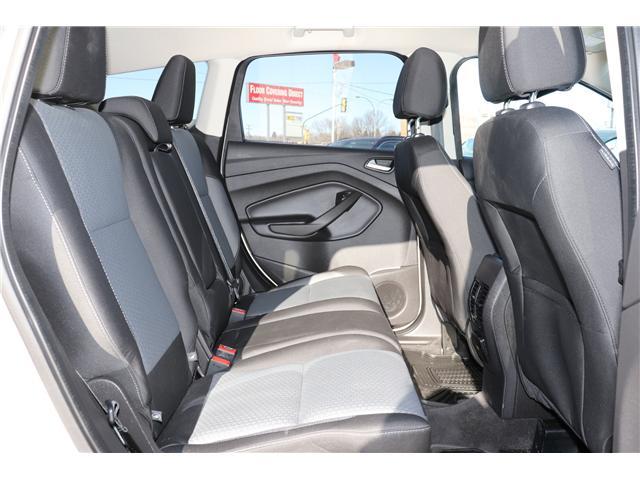 2017 Ford Escape SE (Stk: P36157) in Saskatoon - Image 19 of 27