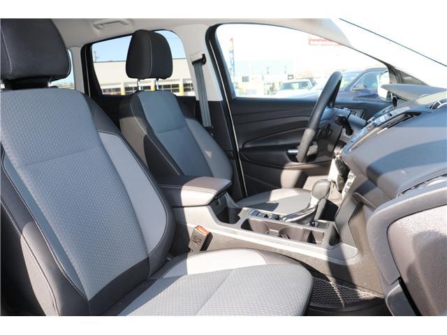 2017 Ford Escape SE (Stk: P36157) in Saskatoon - Image 7 of 27