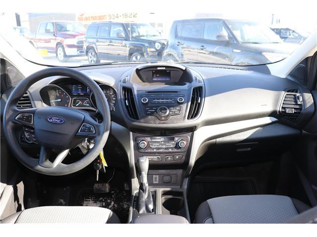 2017 Ford Escape SE (Stk: P36157) in Saskatoon - Image 8 of 27