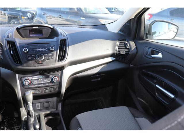2017 Ford Escape SE (Stk: P36157) in Saskatoon - Image 10 of 27